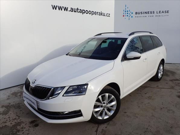 1,6 TDI Combi Style DynamicLED