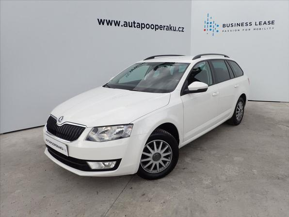 1,6 TDI Combi Style DynamicPDC